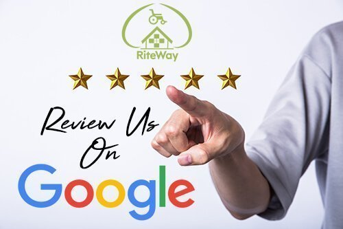 Riteway Google Review