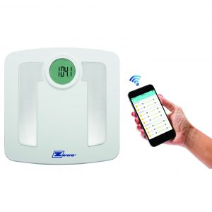 Zewa Bluetooth Scale and Body Composition