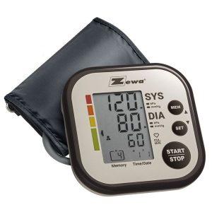Zewa UAM-710 Automatic Blood Pressure Monitor