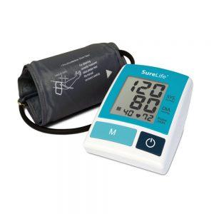 Classic Arm Blood Pressure Monitor