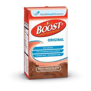 Boost Original Glucose Drink 8 oz (Pack of 27)