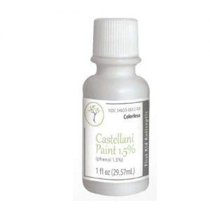 Castellani Paint Modified Colorless 1 oz