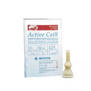 Coloplast Active-Cath Male External Catheter