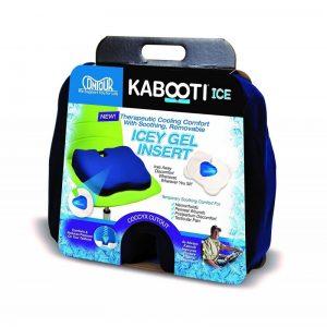 Contour Health Kabooti Ice Coccyx Seat Cushion