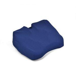 Contour Kabooti Coccyx Foam Seat Cushion Blue