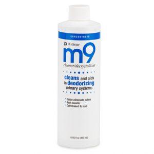 Hollister M9 Cleaner/ Decrystallizer