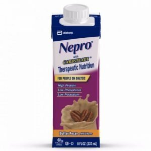 Abbott Nepro with Carb Steady