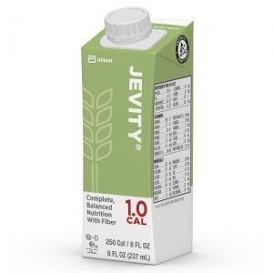 Jevity 1.0 calorie (Pack of 24)
