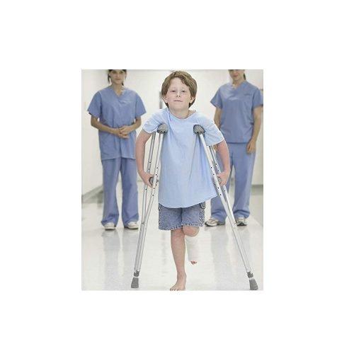 Essential Medical Supply Crutch Accessory Kit