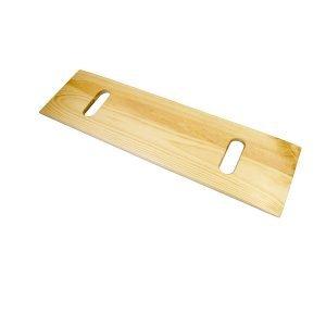 Essential Medical Transfer Board - 30-inch Wood