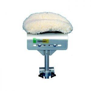 Essential Sheepette LambSkin Platform Walker Pad Cover