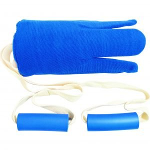 Essential Terry Cloth Covered Sock Aid