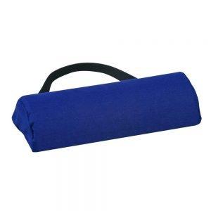 Lumbar Half Roll Back Support Cushion