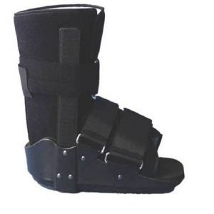 Swede-O Short Walking Boot