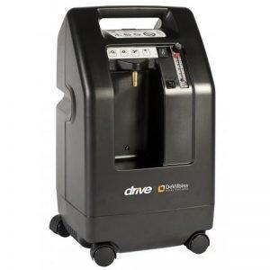 Drive DeVilbiss Oxygen Concentrator 5 Liter