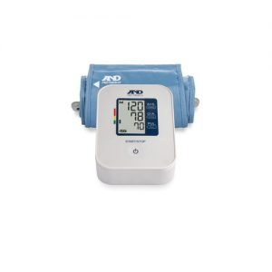 A&D Medical Basic Auto Inflate Blood Pressure Monitor