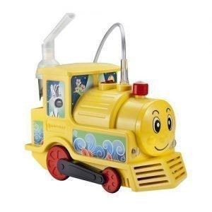 Drive Express Train Pediatric Nebulizer System