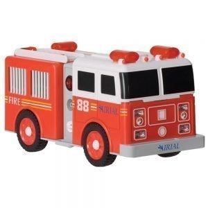 Drive Fire Truck Pediatric Nebulizer & Rescue compressor