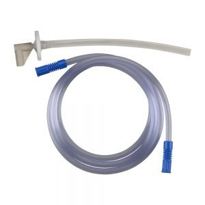 Drive Universal Suction Tubing and Filter Kit