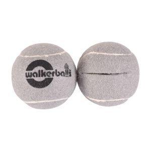 HealthSmart Walker Tennis Ball Glides