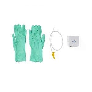 Medline Open Suction Catheter Kits (2 Packs)