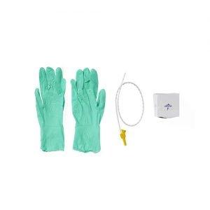 Medline Open Suction Catheter Kits (2 Pack)