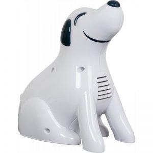 Roscoe Dog Pediatric Nebulizer Compressor System