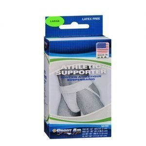 Sport Aid Athletic Supporter