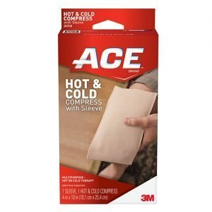 ACE Brand Hot & Cold Compress with Sleeve