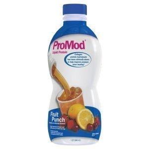 Abbott ProMod Liquid Protein 32 oz (Pack of 6)