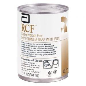 Abbott RCF Infant Formula Base 13 oz (Pack of 12)