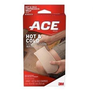Ace Cold/Hot Compress Reusable Wrap