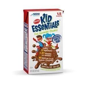 Boost Kid Essentials Fruit Nutritional Drinks
