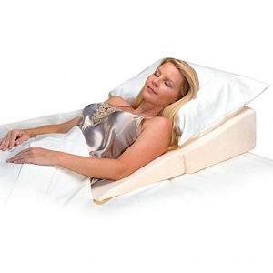 Contour Folding Bed Wedge Pillow