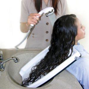 Jobar Hair Washing Tray