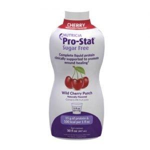 Medical Nutrition Pro-Stat Sugar Free Wild Cherry 30 oz