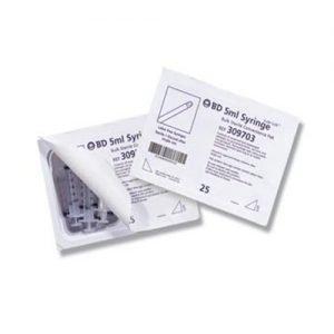 Bd 1ml syringe Archives - RiteWay Medical