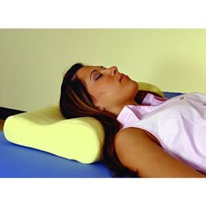Essential Memory Foam Contour Pillow