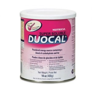Nutricia Duocal Powder 14 oz (Pack of 6)
