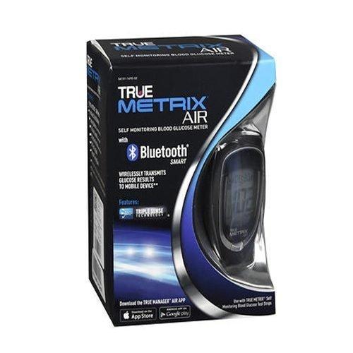 TRUE Metrix AIR BlueTooth Blood Glucose Meter