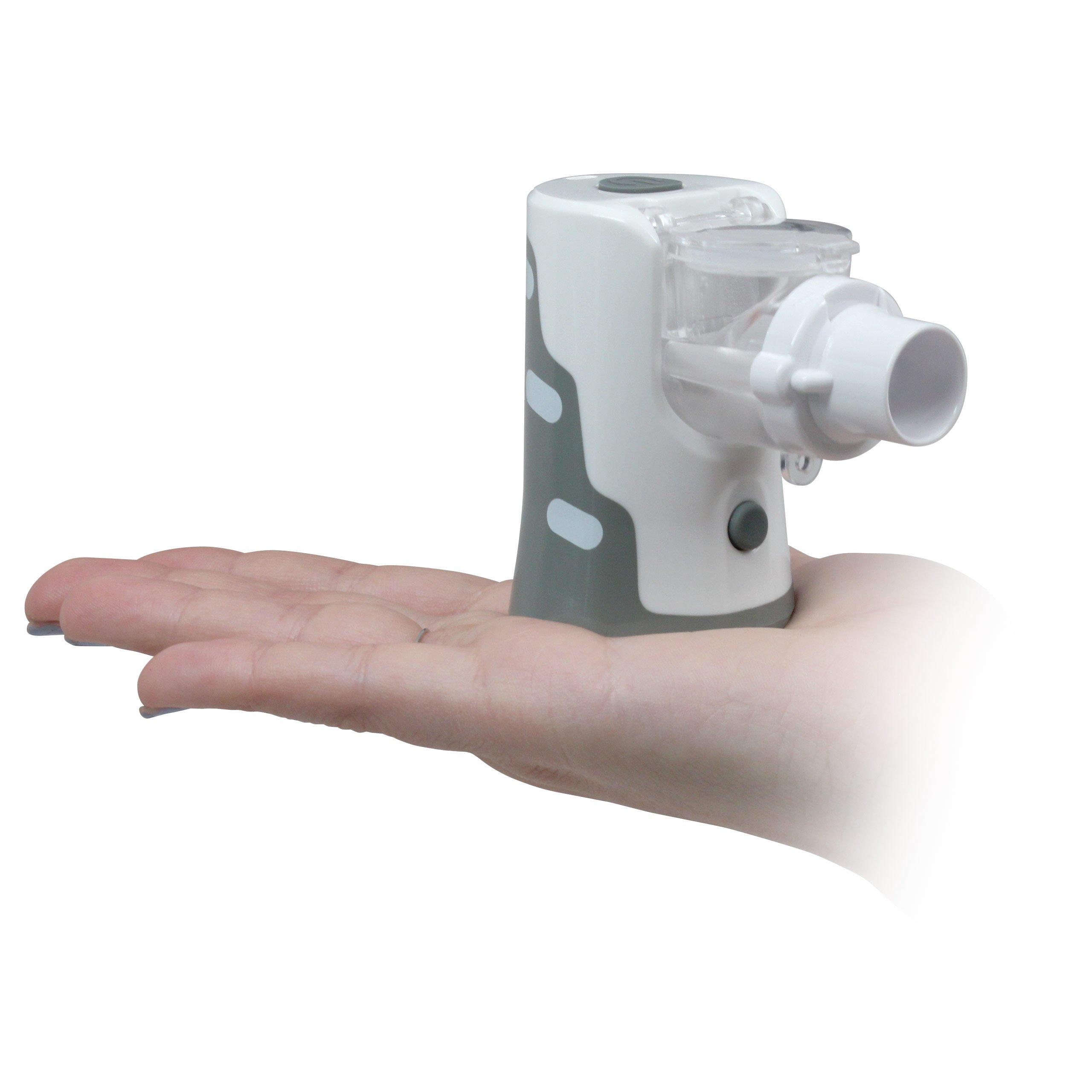 Buy Sunset Mini Mesh Nebulizer Machine - Portable Nebulizers